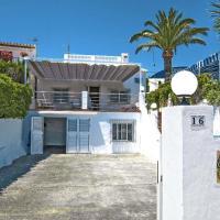 Aduanas Villa Sleeps 8 Air Con WiFi