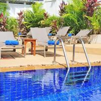 Karon Beach Pool Hotel