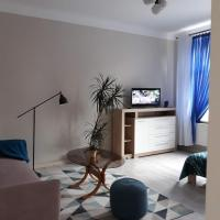 Apartament w Sercu Warmii I