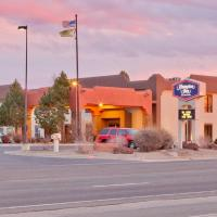 Hampton Inn Taos, hotel in Taos