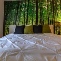 Forest Zen Apt | WorkSpace | KingBD