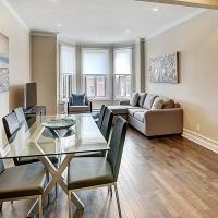 Montreal Mile-End Apartment #304 by Plateau Prime Suite