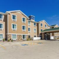 Cobblestone Hotel & Suites - Gering/Scottsbluff