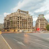 Luxury VIEW Bucharest