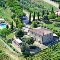 Fornoli Villa Sleeps 16 Pool WiFi