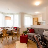 Apartments and Rooms Kaja