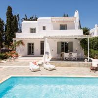 Sun Drop Villa in Drios
