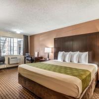 Econo Lodge Inn & Suites West Portland/Hillsboro