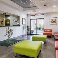 Quality Inn & Suites Greenville - Haywood Mall