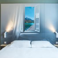 B&B Hotel ANNEMASSE Saint-Cergues