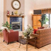 Econo Lodge Newport Smoky Mountain
