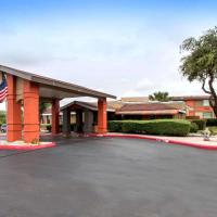 Quality Inn & Suites I-35 near AT&T Center