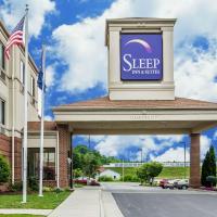 Sleep Inn & Suites Danville Hwy 58