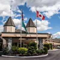 Quality Inn and Suites Fife/Tacoma