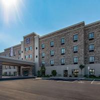 Comfort Suites, hotel in Grove City