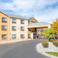 Comfort Inn North Colorado Springs