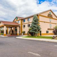 Quality Inn & Suites Montrose