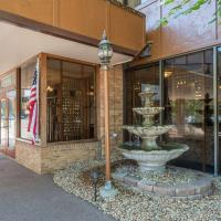 Rodeway Inn and Suites Boulder Broker