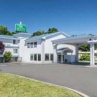 Quality Inn & Suites Danbury near University