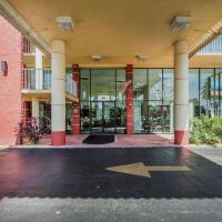 Quality Inn & Suites at Tropicana Field