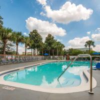 Comfort Inn & Suites near Universal Orlando Resort