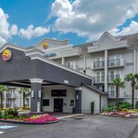 Comfort Inn Sandy Springs – Perimeter