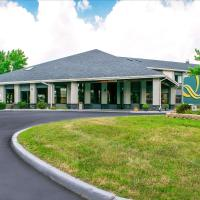 Quality Inn Plainfield - Indianapolis West