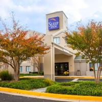 Sleep Inn Rockville - Shady Grove
