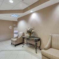 Quality Inn & Suites Edgewood - Aberdeen
