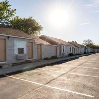 Rodeway Inn & Suites Austin