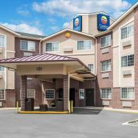 Comfort Inn & Suites Kansas City Downtown