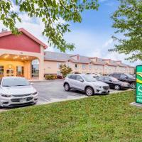 Quality Inn & Suites Carthage