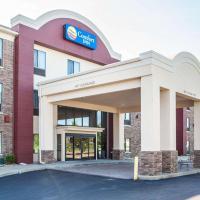 Comfort Inn Lees Summit