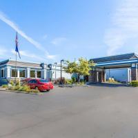 Quality Inn Homestead Park Billings