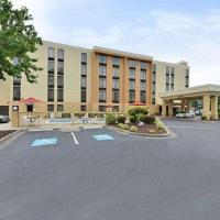 Comfort Inn Elizabeth City near University
