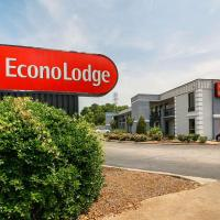 Econo Lodge Research Triangle Park