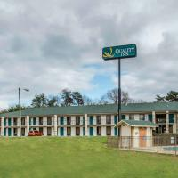 Quality Inn Reidsville Hwy 29