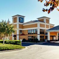 Quality Inn & Suites Matthews