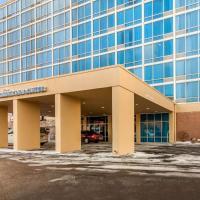 Comfort Inn & Suites Omaha