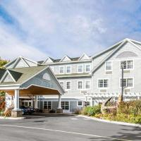 Comfort Inn & Suites-White Mountains