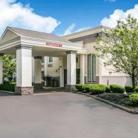 Quality Inn Edison-New Brunswick