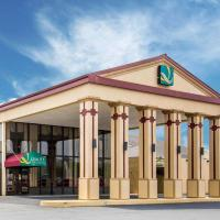 Quality Inn and Suites Kingston