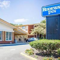Rodeway Inn Huntington Station - Melville