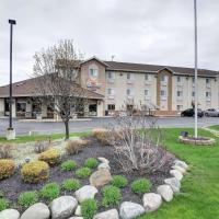 Comfort Inn - Painesville