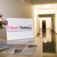 Travel Homzzz Apartments