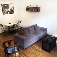 Apartment Auer_Belgrade