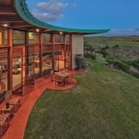 Frank Lloyd Wright Home by South Kohala Management