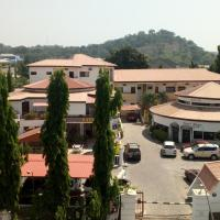 Grand Mirage Hotel Abuja