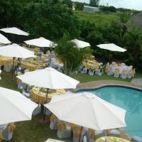 Sodwana Road Holiday Lodge