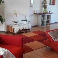 Felicitas Wien Apartment